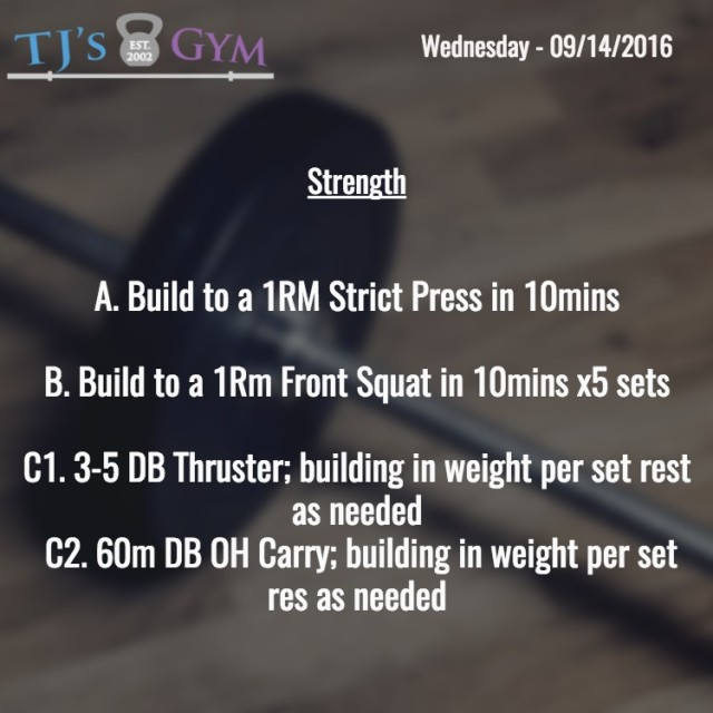 strength-wednesday-09-14-2016