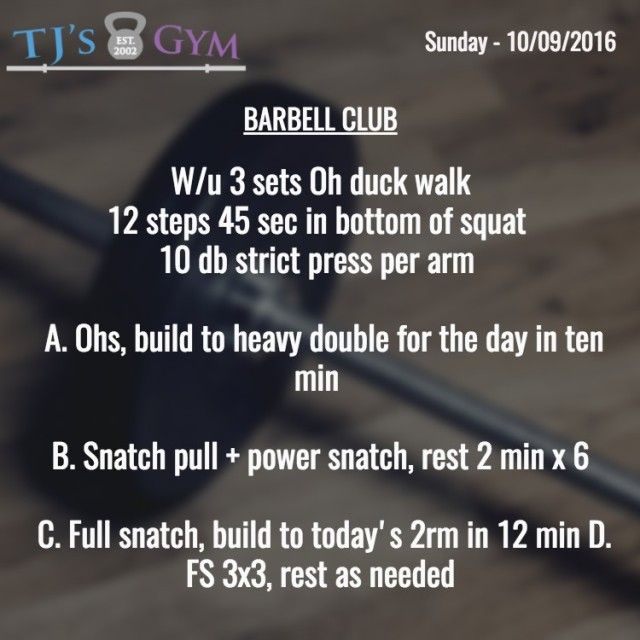 sunday-10-02-2016-barbell