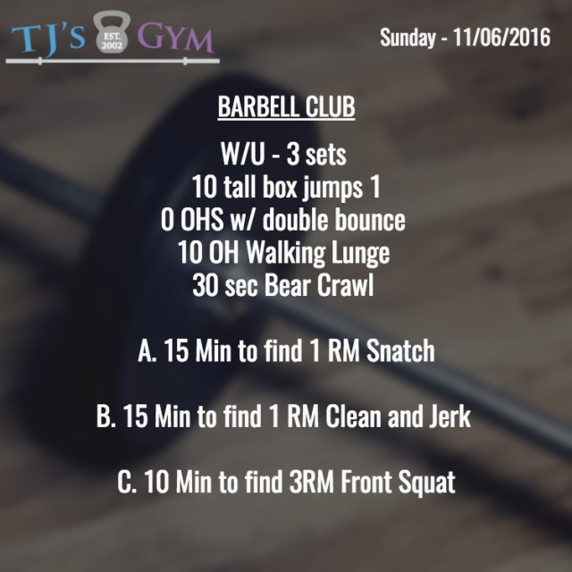 sunday-11-06-2016-barbell
