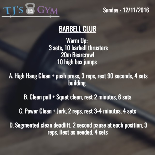 sunday-12-11-2016-barbell