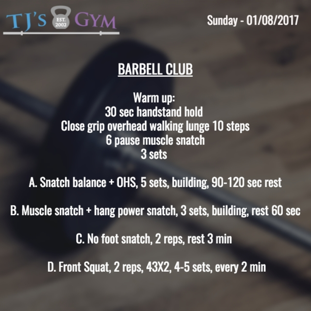 sunday-01-08-2017-barbell