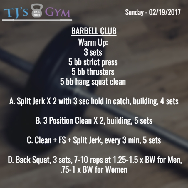 sunday-02-19-2017-barbell